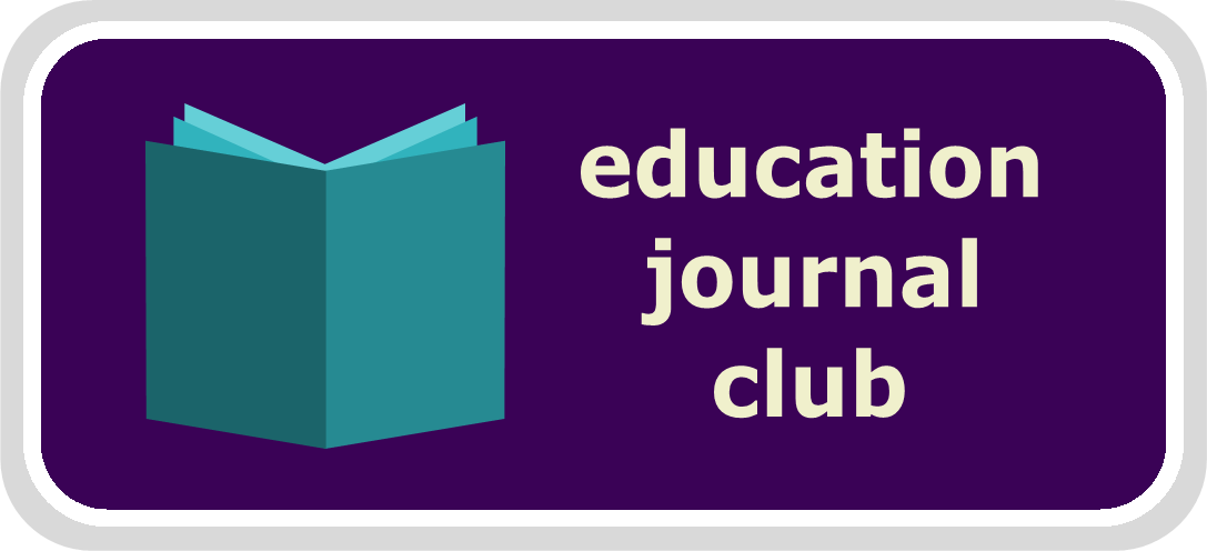 Education Journal Club